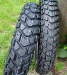 Heidenau K60 Motorcycle Tires