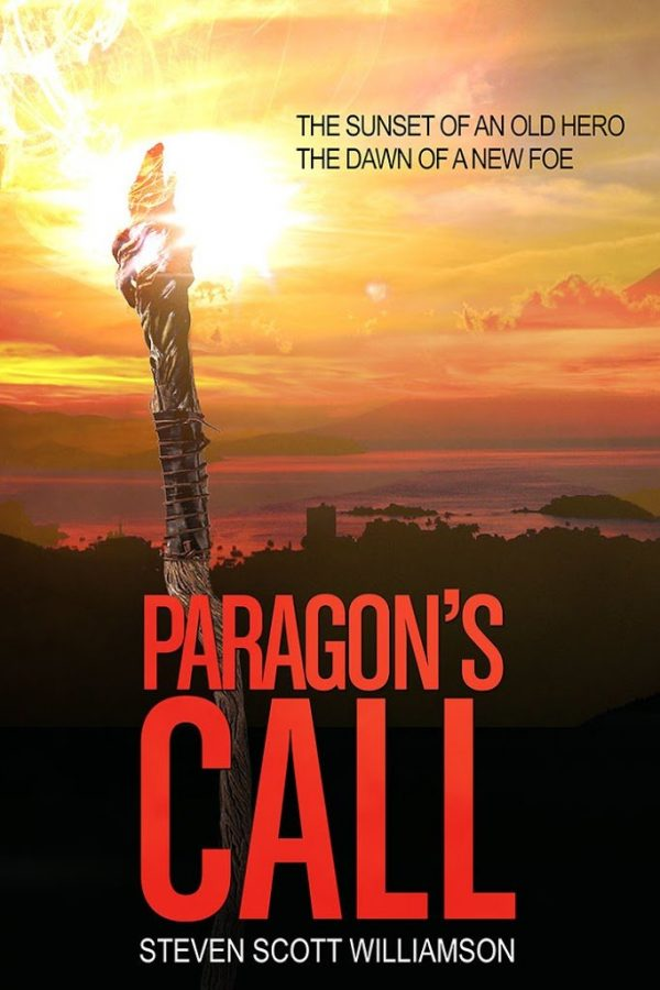 Book 3: Paragon's Call