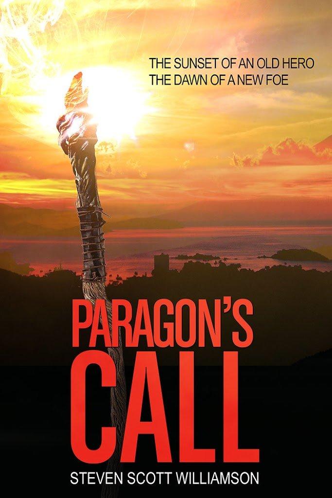 Book 3: Paragon's Call