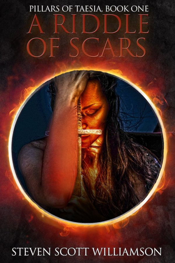 Book 4: A Riddle of Scars