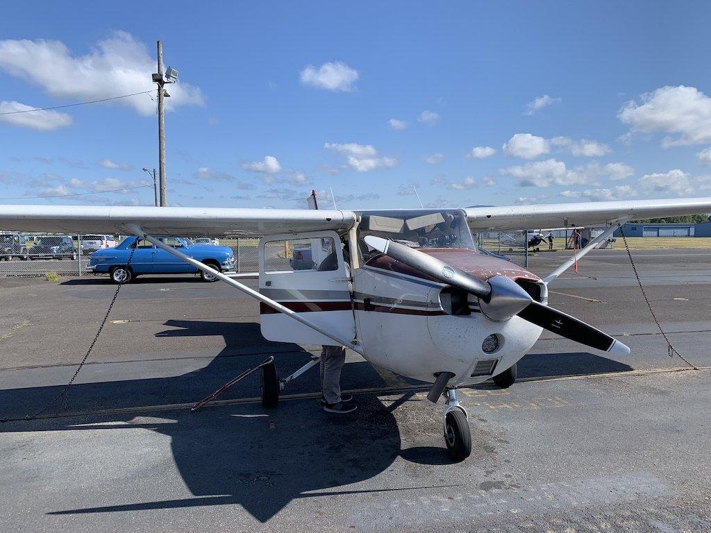 Cessna N5201H