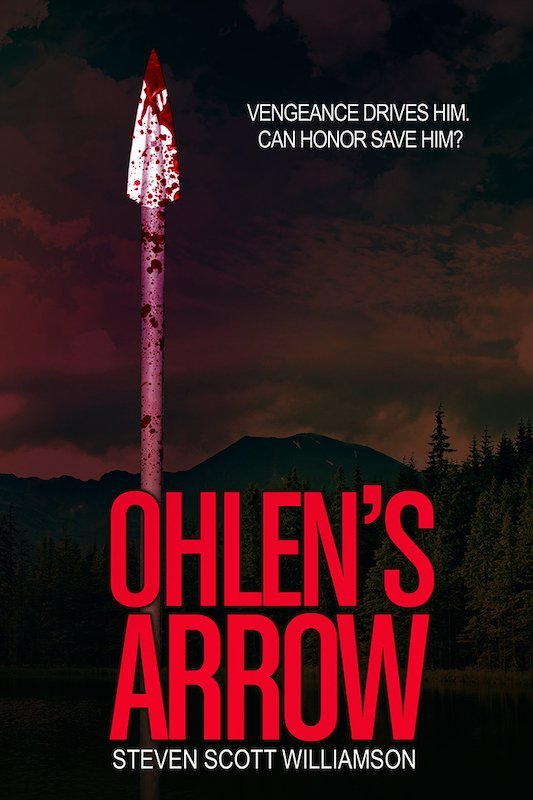 Book 1: Ohlen's Arrow