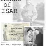 Ashes of Isar Role-playing Game